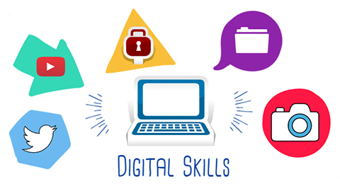 Basic Digital Skills Development Programs