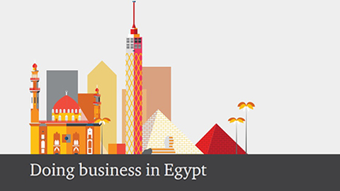 How to Do Business in Egypt
